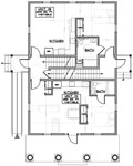 Odd Fellows Hall @ One Chancery Lane Floor Plans