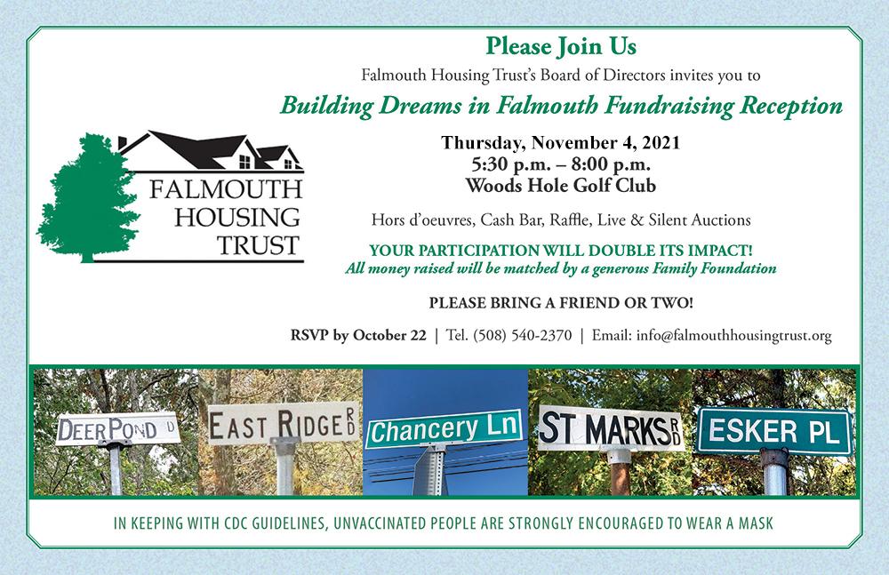 FHT fundraiser auction