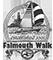 logo falmouth walk