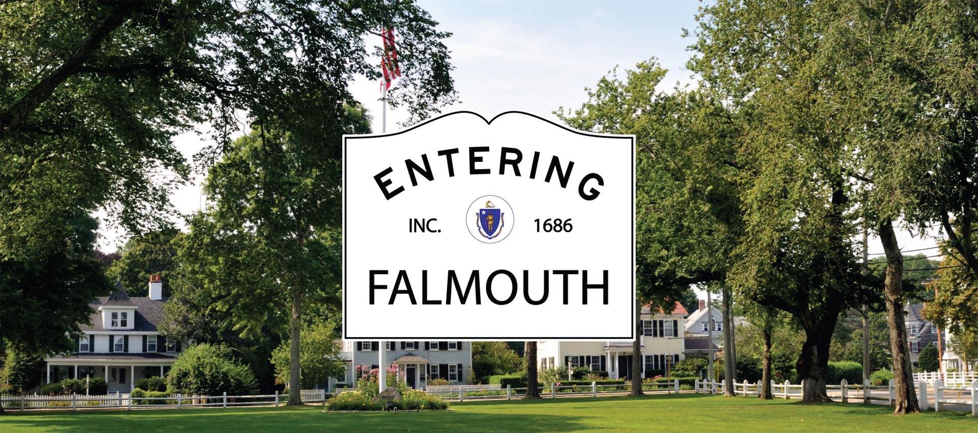 Falmouth Housing Trust