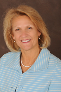 FHT Executive Director Karen Bissonnette