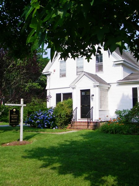 The Gerald Flynn House