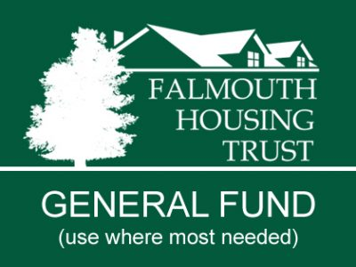Falmouth Housing Trust General Fund