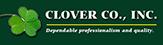 Clover Landscaping logo