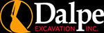 Dalpe Excavation logo