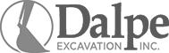 logo Dalpe Excavation