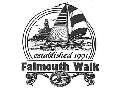 Falmouth Walk logo