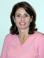 Treasurer, Susan Roman