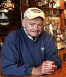 Falmouth Walk founder Tommy Leonard